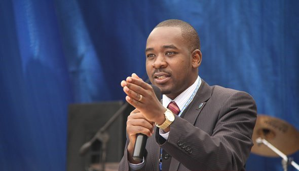 Chipinge youths endorse Chamisa