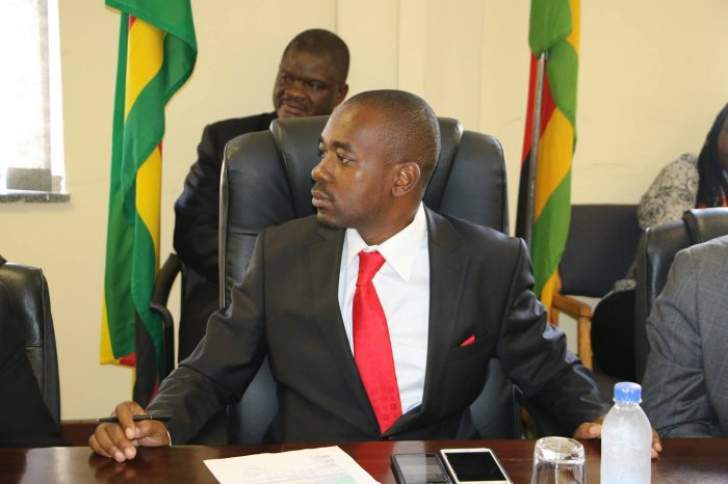 Chamisa needs to get on with the program now