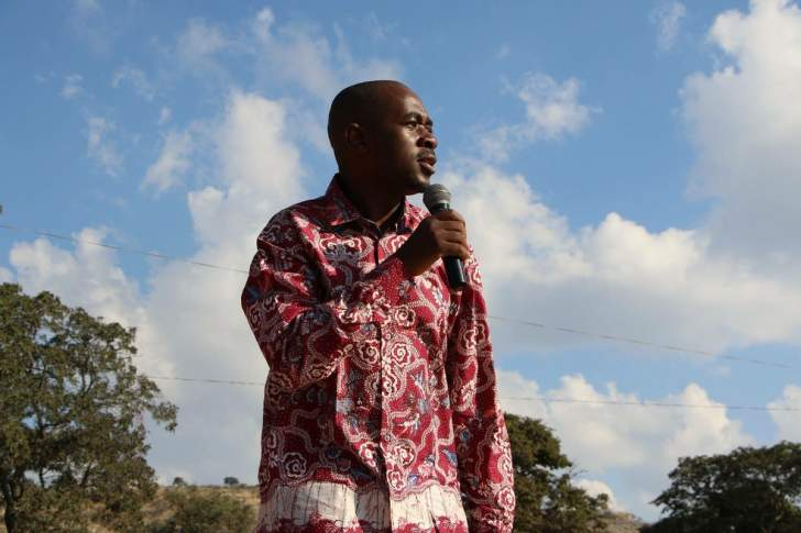 Chamisa should exclude Mugabe from his Alliance
