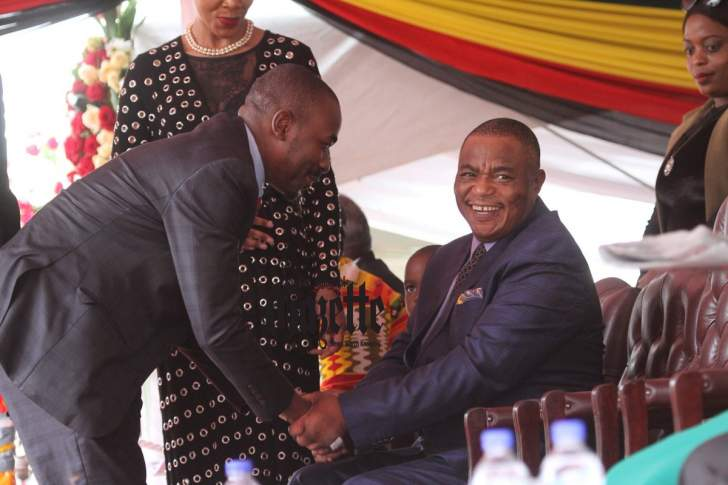 Chamisa promises to implement Mnangagwa's policies