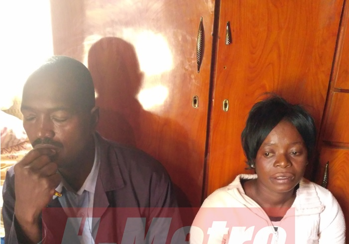 Cheating couple caught between the sheets - Bulawayo24 News