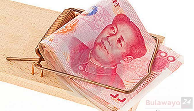 Does Zimbabwe really 'Yearn for the Yuan'