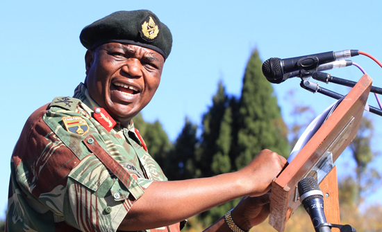 Will there be a military coup in Zimbabwe?