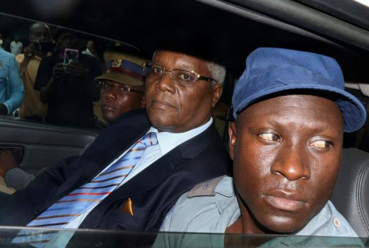 Chombo passport appeal thrown out