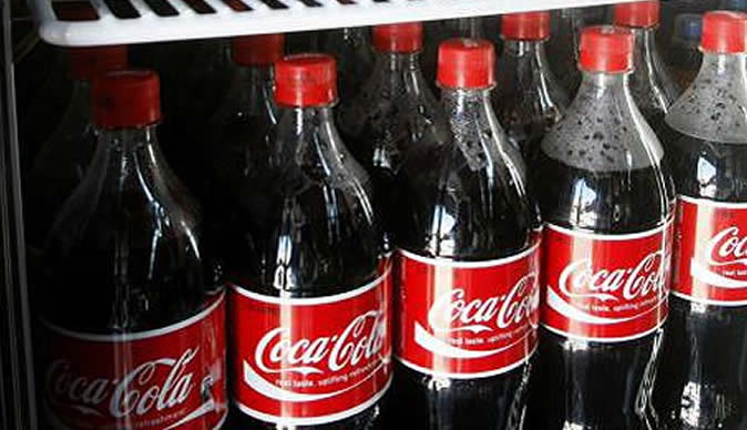Coca-Cola ranks as Africa's top food and beverage brand
