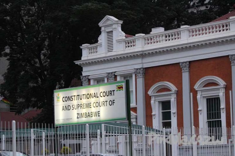 Constitutional Court to set number of precedents