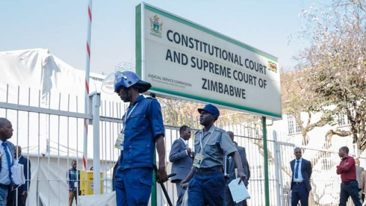 'ConCourt ruling to open floodgates of demos'