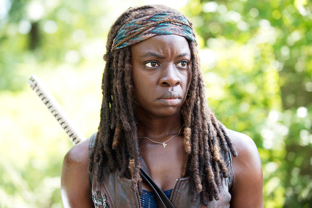 Gurira to break bank with blockbuster Hollywood roles