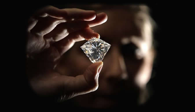 Another diamond mine for Zimbabwe