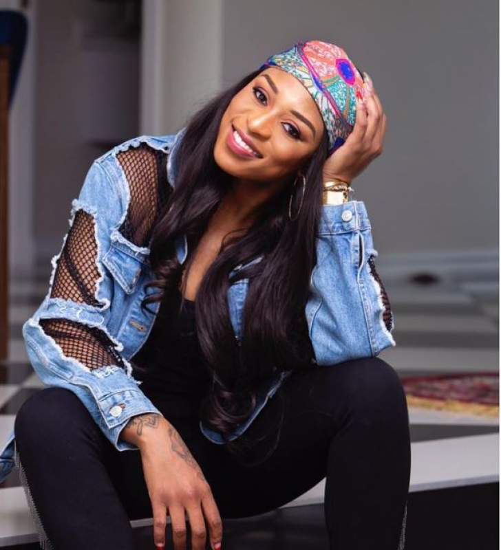 South Africa's DJ Zinhle among artists to perform at Zimfest Live next month