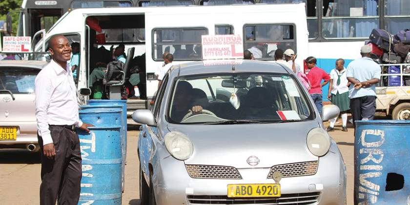 Zimbabwe to introduce e-provisional driver's exams