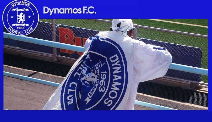 Dynamos players up in arms with management