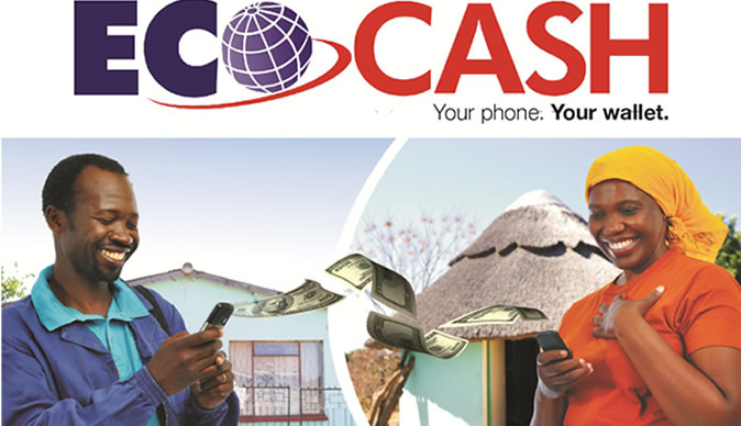 Hubby kills wife over Ecocash