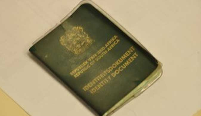 how to make a fake id south africa