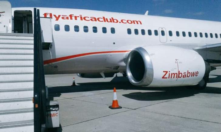 Fly Africa set to lose property over debt
