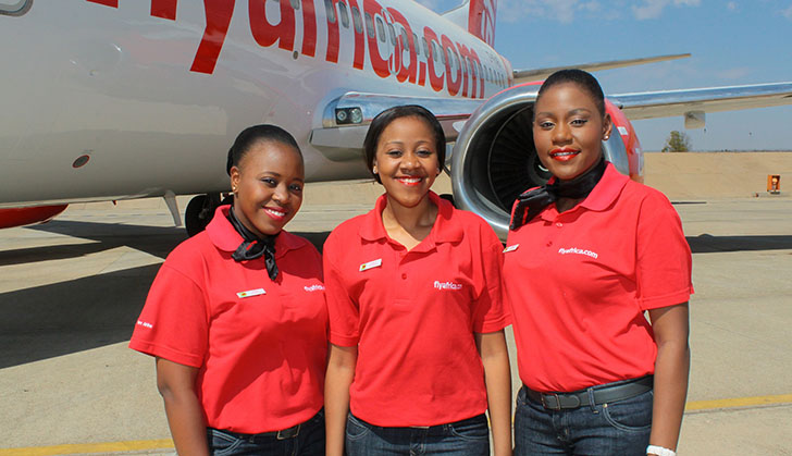 FlyAfrica given 90 days to sort out its operating status