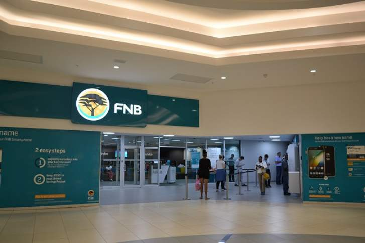 'FNB has been pandering to DA politics for some time'