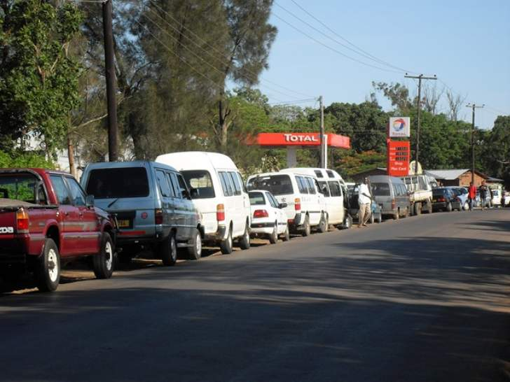 RBZ moves to end fuel crisis