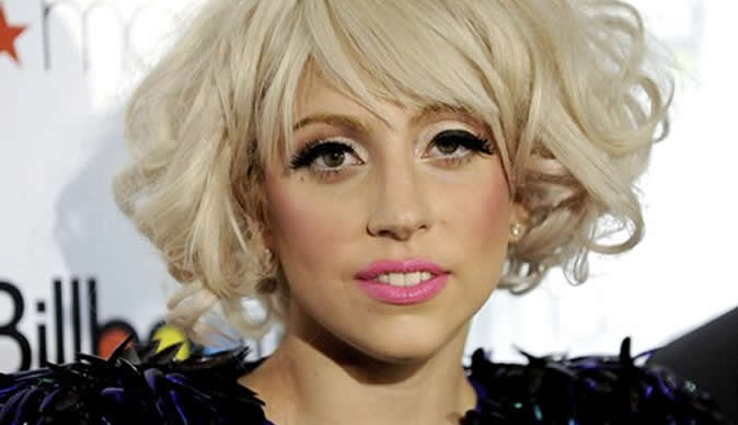 Lady Gaga allegedly left