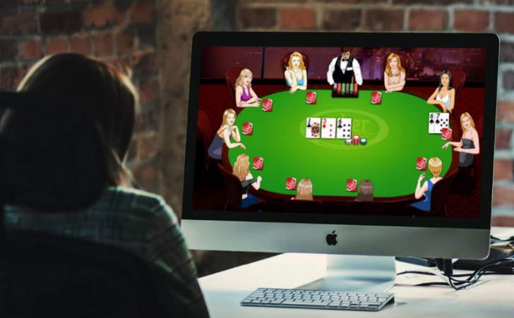 Online gambling advertisement is becoming more popular than TV