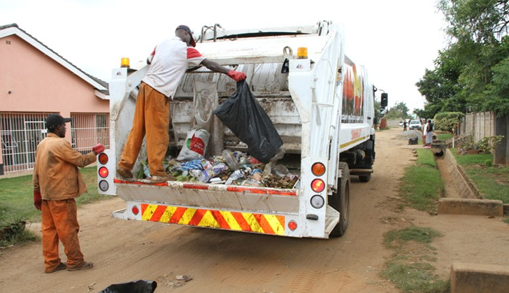 Bulawayo City Council to stop collecting garbage