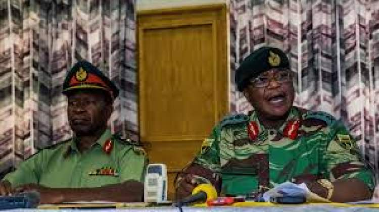 The Generals Statement, its meaning and implications