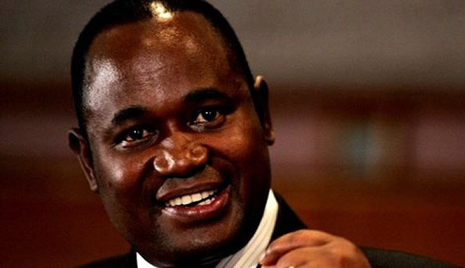 Zimdollar will be back - Gono