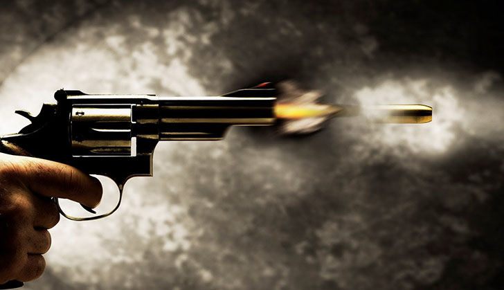 Gun Shots Fired In Gold Mine Armed Robbery Bulawayo24 News