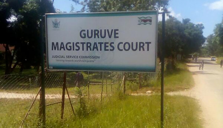 Image result for Magistrate court in Mushumbi zimbabwe