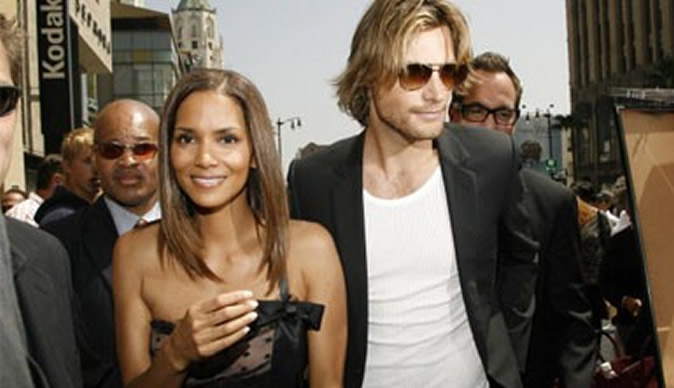 Halle Berry and Gabriel Aubry urged to get some serious counselling