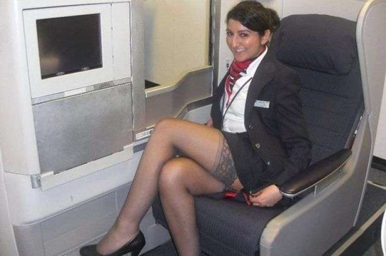 Air Hostess Porn Hd