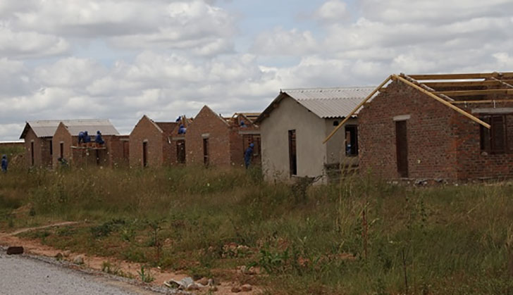 Government to float $150m housing bond