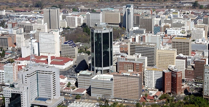 image of harare