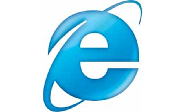 Internet Explorer 6 (IE 6) usage drops in US