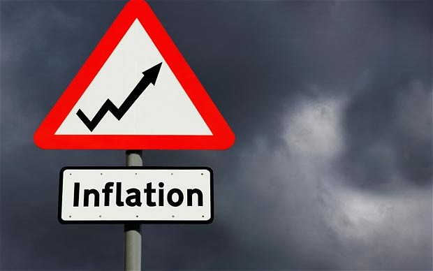 Zimbabwe inflation hits two-year high but still negative