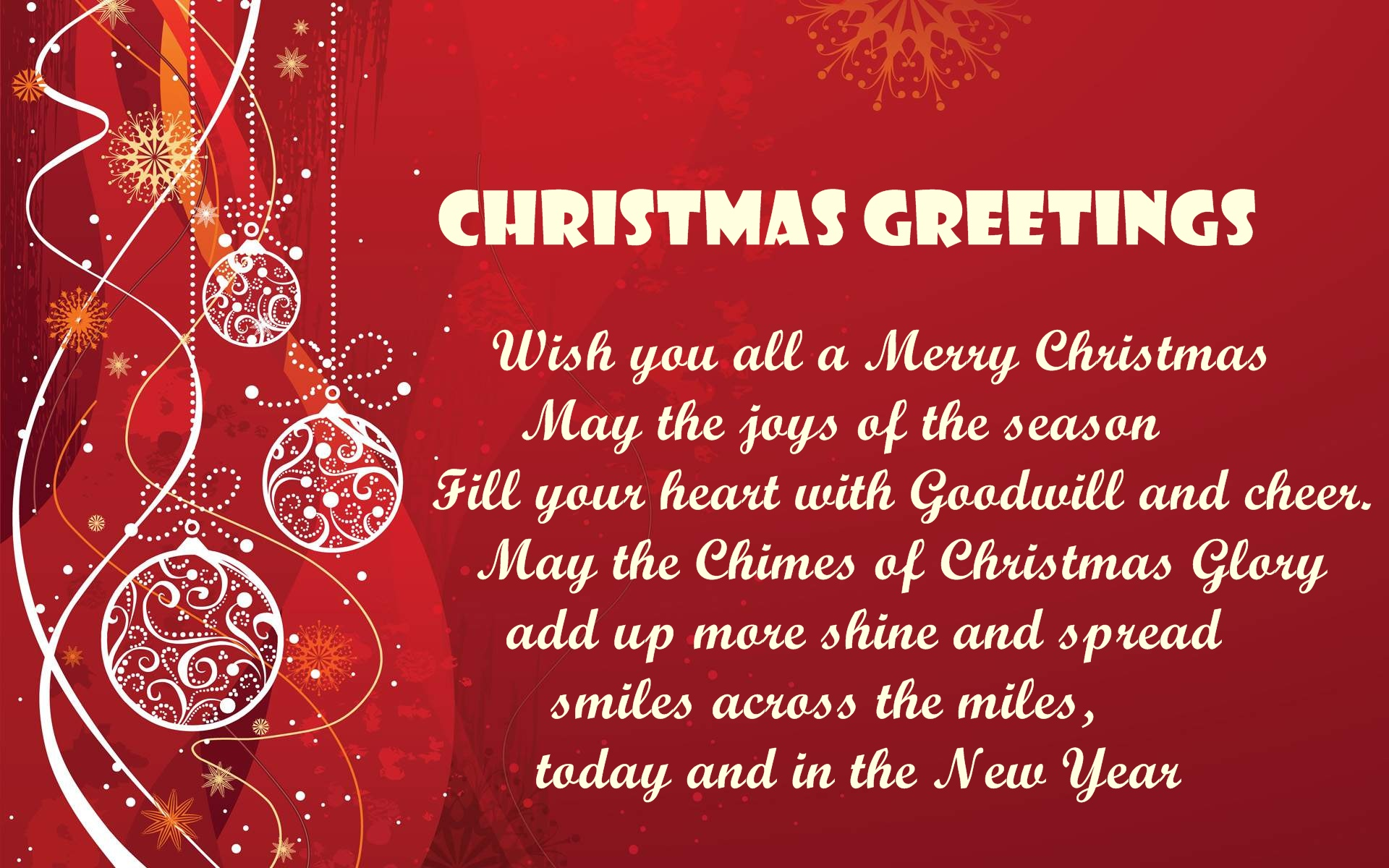 Christmas message to you and yours from Bulawayo24.com - Bulawayo24 News