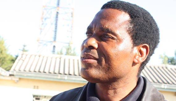 Jabulani Sibanda to bounce back?