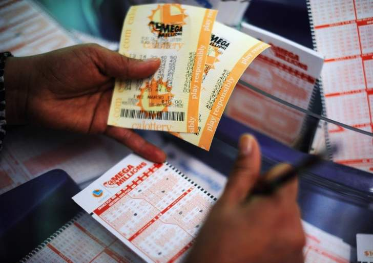 This is how Zimbabweans can play for a $393 million American jackpot prize
