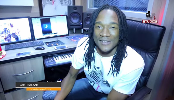 I can't treat my music as a tuck-shop business, says Jah Prayzah
