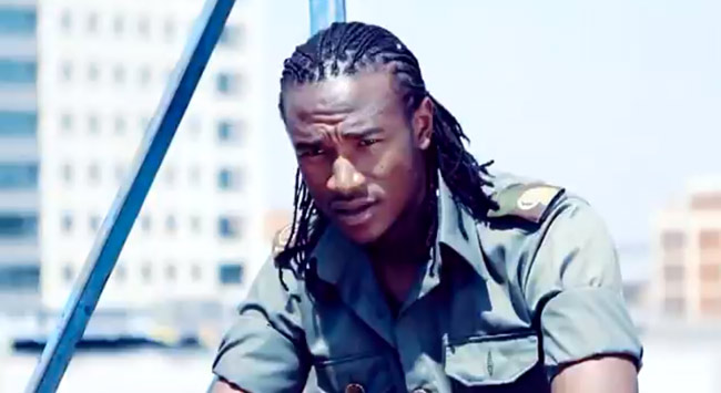 Jah Prayzah dares UK fans