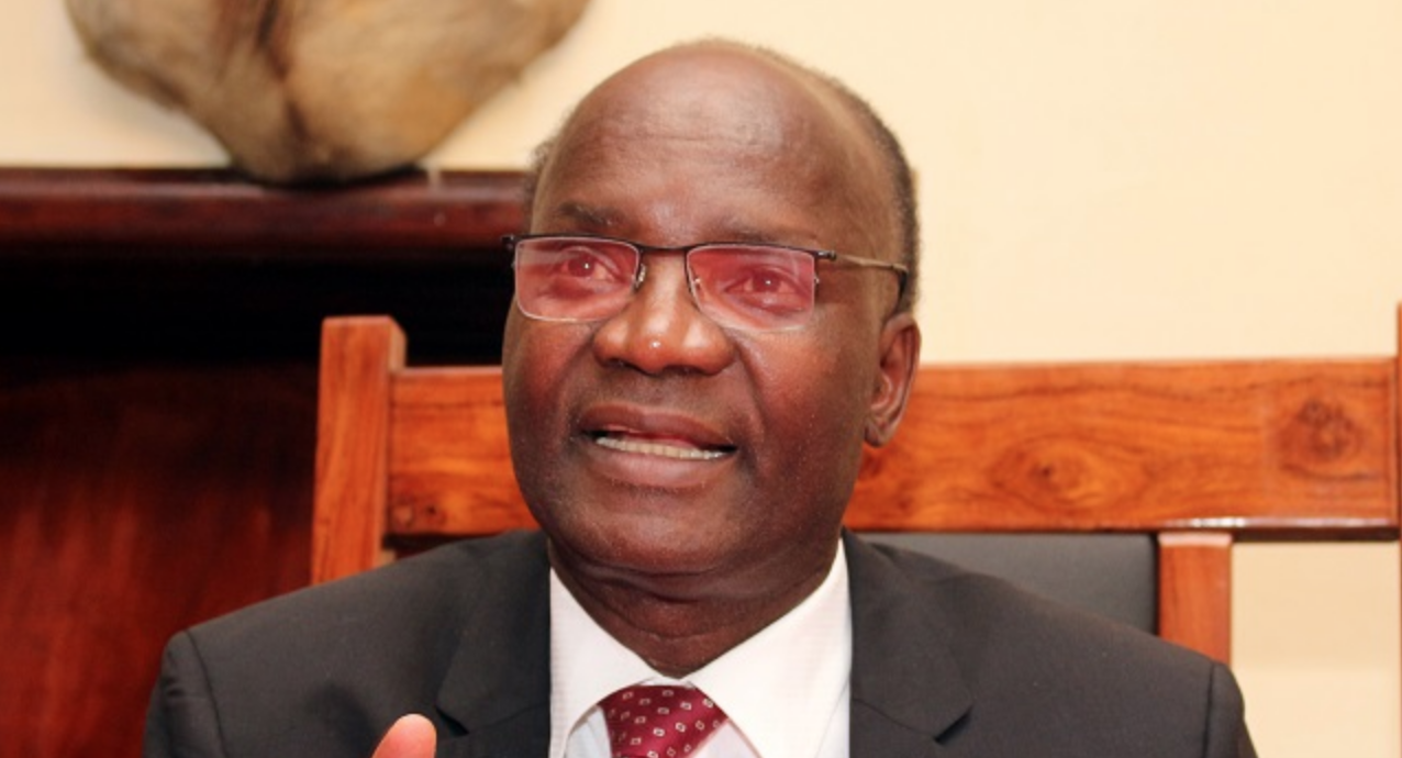 Jonathan Moyo begs Chiwenga for out of court settlement