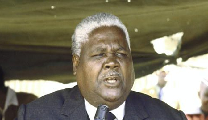 Image result for joshua nkomo