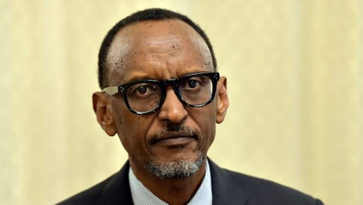 Embrace technology, Kagame tells African leaders