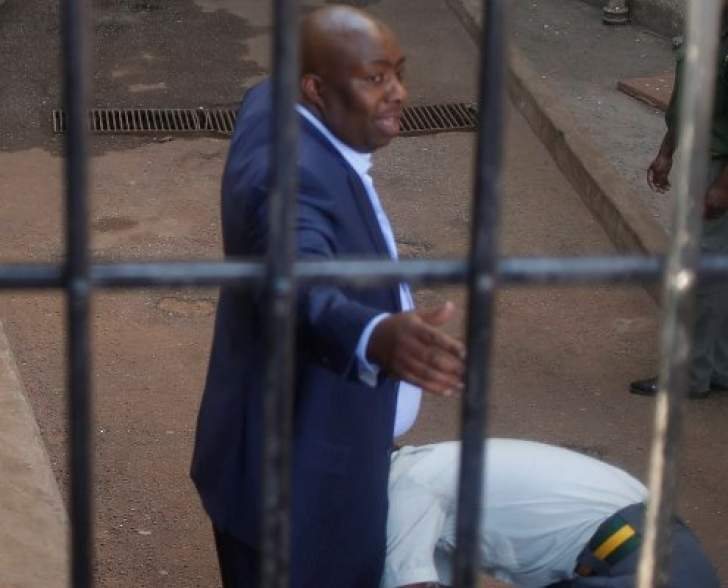 Kasukuwere allocated week of prosecution