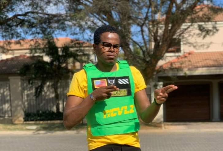 WATCH: Willard Katsande's Amapiano track - Bulawayo24 News
