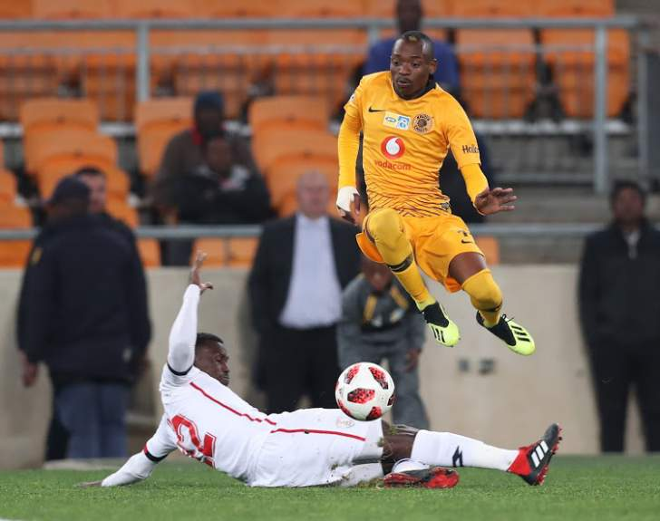 Chiefs lash out at Billat's proposed 15 million Rand payout