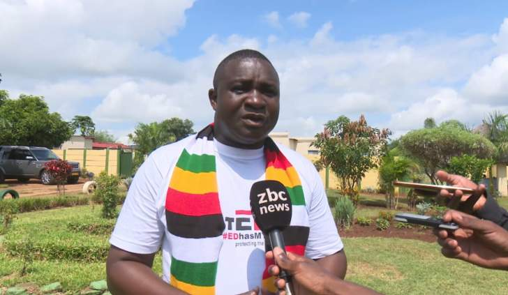 Zivhu to be expelled from Zanu-PF