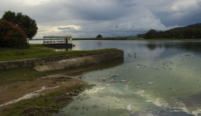 Lake Chivero Heavily Polluted: Research