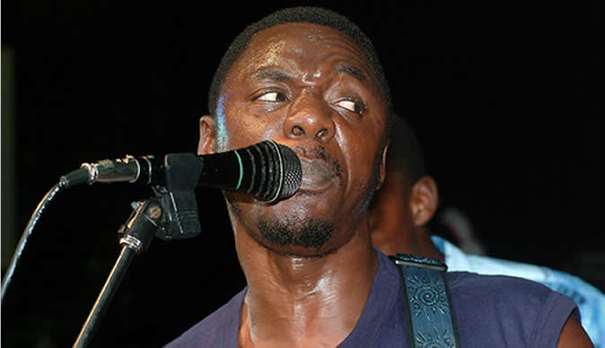 Macheso set to unveil new Orchestra Mberikwazvo team