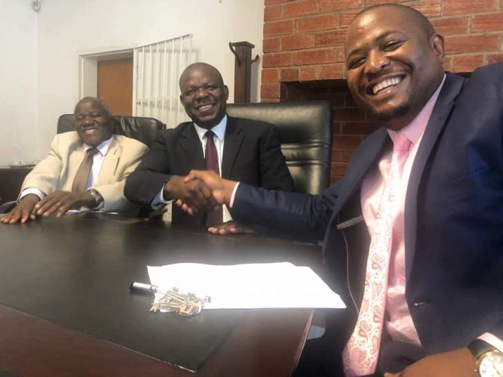 ZimTrade board appoints new substantive CEO